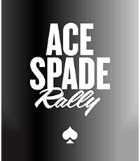 Ace Spade Rally
