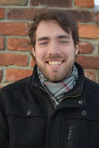 Photo of Sean Messenger, Executive Director