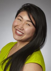 Photo of Lynn Chau, Chair of the Board